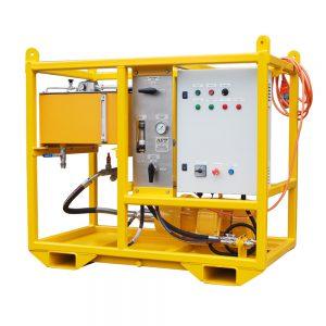 Flushing HPU - 25 LPM (Water)